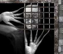 apartcagedlossoffreedomnightmaresprisonprisonersurrealsurrealhandstrappedvladimirmoldavsky-b765d67d281aff002c19d8f58f873dab_m