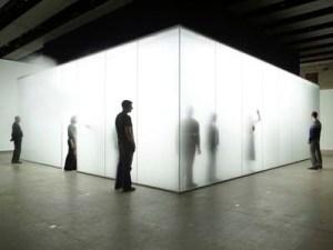 White_cube
