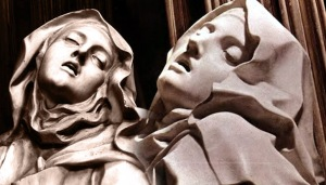 bernini_st_teresa_face